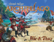 Archipelago : War & Peace